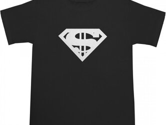Super Money Tシャツの画像