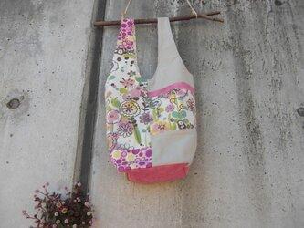 PATCCH ~たんぽぽの夢・ピンク~の画像