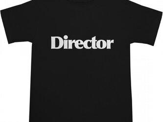 Director Tシャツの画像