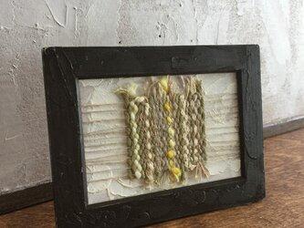 フレーム織りRectangle初夏の画像