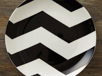 皿 2枚セット jubileeplatex101の画像