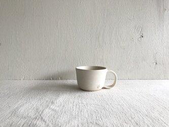 マグカップSオフホワイトの画像