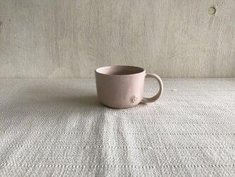 マグカップSベビーピンクの画像