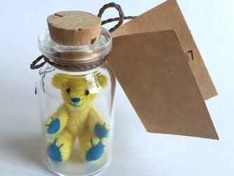 2017年3月10日 Bottled Bearの画像