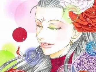 花神 ラナンキュラスの画像