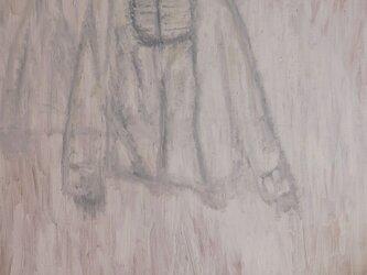 白いブラウスの画像