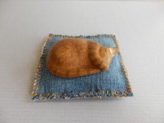 ねむり猫 みきちゃんの画像