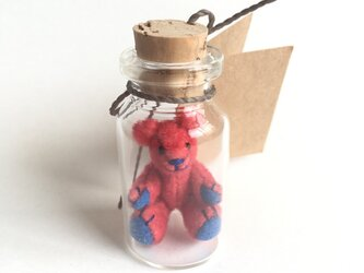 2017年3月13日 Bottled Bearの画像