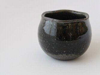 No.17-kr 黒流星ミニカップの画像