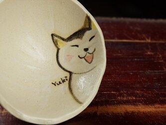 ねこの小皿(1109)の画像