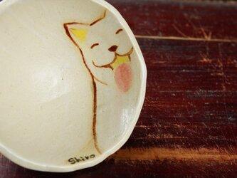 いぬの小皿(1110)の画像