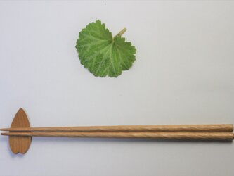 くるり箸 チェリーの画像