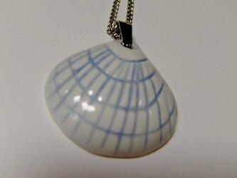 ネックレス 貝の画像