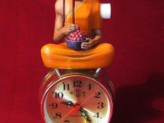 Cherry Eater 3D Printed Automaton Clock kitの画像