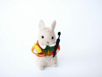 白ウサギ風Sally(Wonderland ver.)の画像