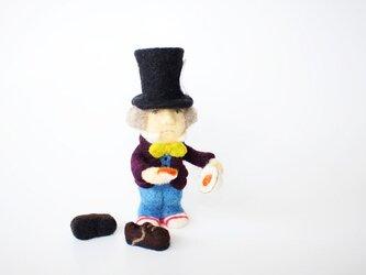 帽子屋(Wonderland展より)の画像