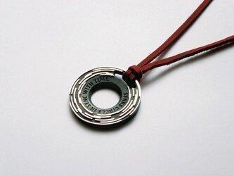 hoshi (星) シルバーアクセサリー ペンダント・ネックレス ジオメトリック(幾何学)の画像