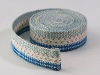 カード織りバンド ::C.D.B.blue::の画像