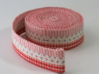 カード織りバンド ::C.D.B.pink::の画像