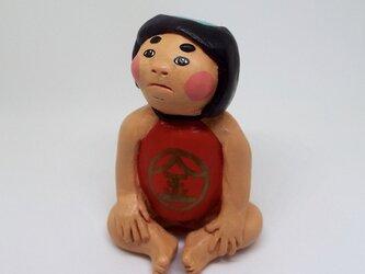 小さい金太郎【強い子】の画像