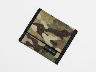 Minimal wallet - X-Pac MultiCamの画像