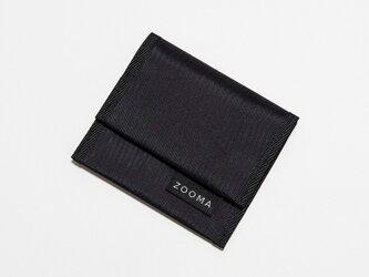 Minimal wallet - X-Pac Blackの画像