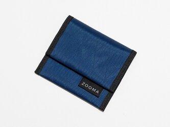 Minimal wallet - X-Pac Navyの画像
