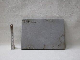 003 フィギュア展示台小 エージング塗装の画像