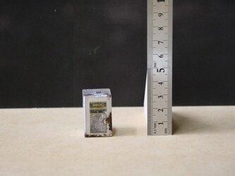 008 一斗缶 エージング塗装 の画像