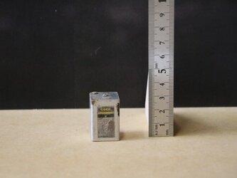 009 一斗缶 エージング塗装の画像
