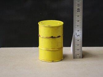 016 ドラム缶200リットルタイプ エージング塗装の画像