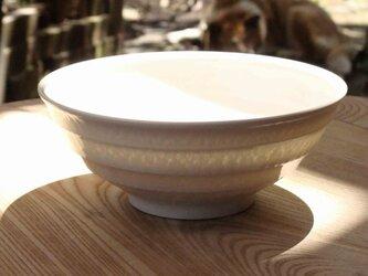 白磁 碗 1の画像