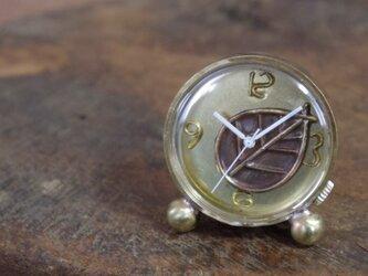 Table Watch《LEAF》の画像