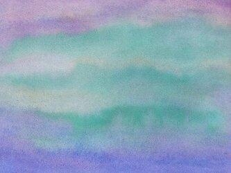 【原画】彩雲(シート販売)の画像