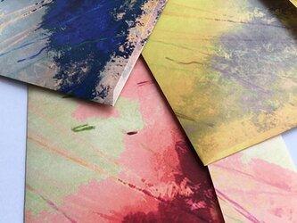 レターセット 陽炎の画像