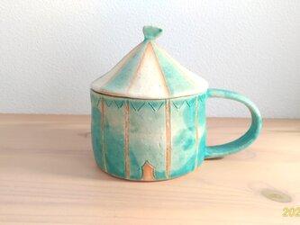 サーカスカップの画像