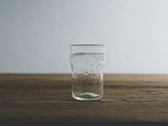 泡コップの画像
