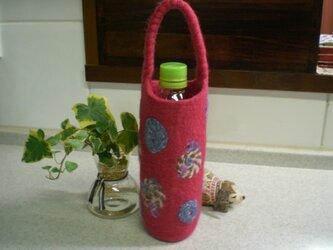 ボトルホルダー(ローズピンク) ※限定色1点の画像