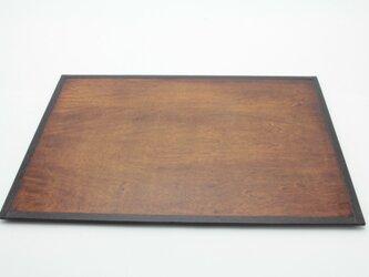 幅45cmの布巻盆の画像