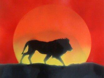 LIONの画像