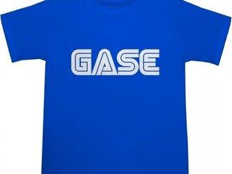 GASE Tシャツの画像