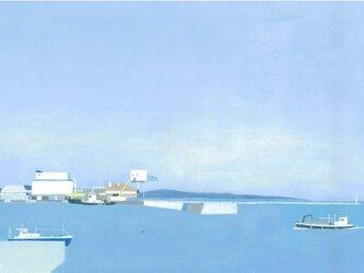 牛深港の画像