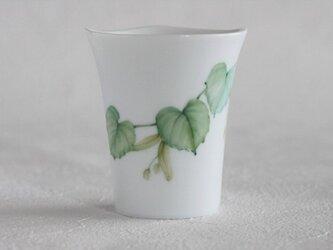 菩提樹のカップの画像