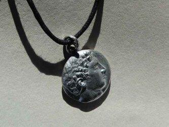 ペンダント「ヘルメス」の画像