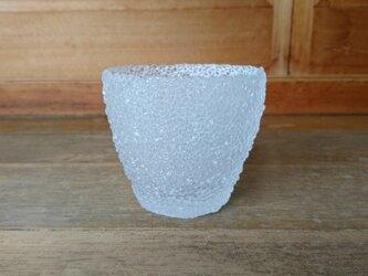 米グラスの画像