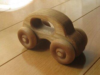 コロコロ車(タモの木)の画像