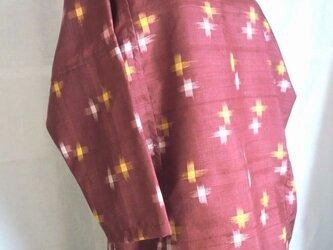 着物リメイク ブラウス 3025の画像