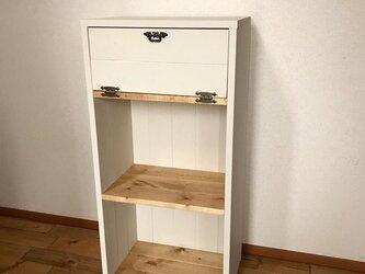 cabinet*H90.3 W44.5の画像