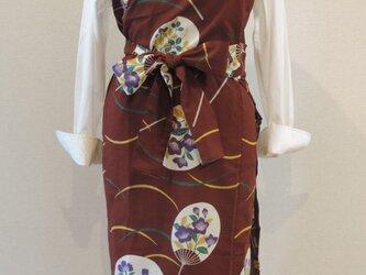 ゆかたサマードレスの画像
