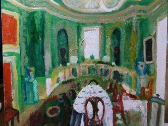 異国の部屋 3の画像